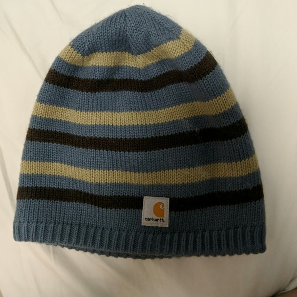 Carhartt Other - Carhartt beanie small child or toddler 460110a339a